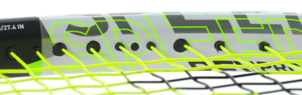 Head Graphene XT Speed Rev Pro close