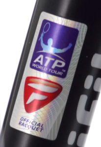 Tecnifibre ATP WT logo