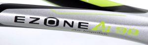 Yonex EZONE Ai 98 Ai close