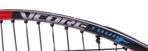 Yonex VCORE Tour F 97 310 logo