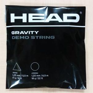 Head Gravity demo package