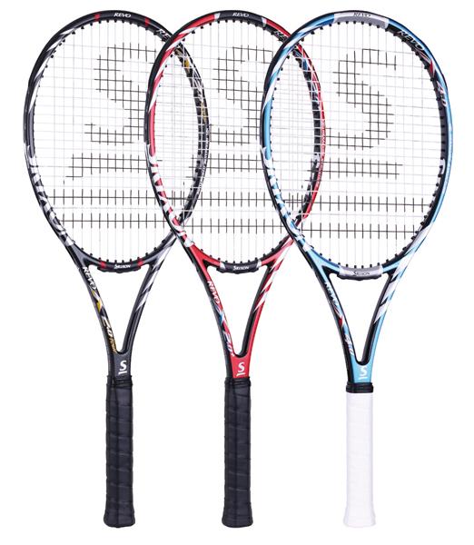 Srixon racket families