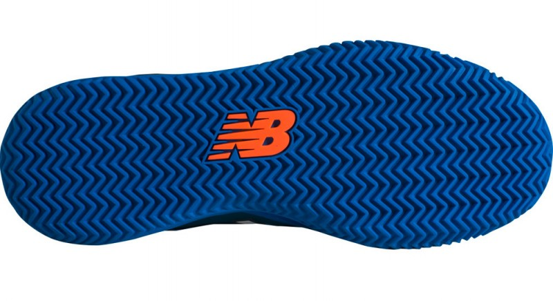 New Balance Minimus 60 outsole