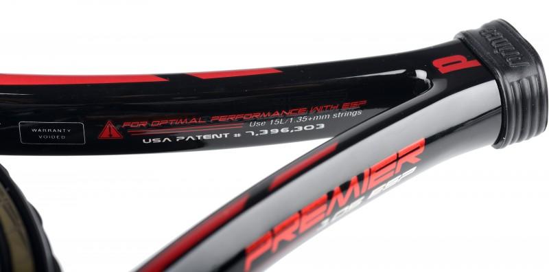 Prince Premier 105 ESP - Details