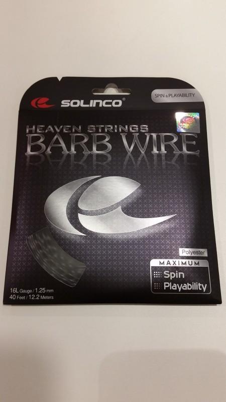 Solinco Barb Wire 16L full