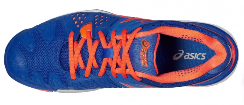 ASICS Gel Resolution 6 Mijnracket.nl