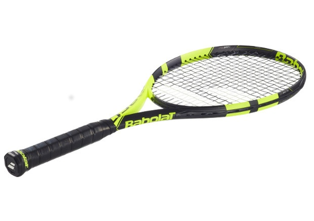 Babolat Pure Aero full side