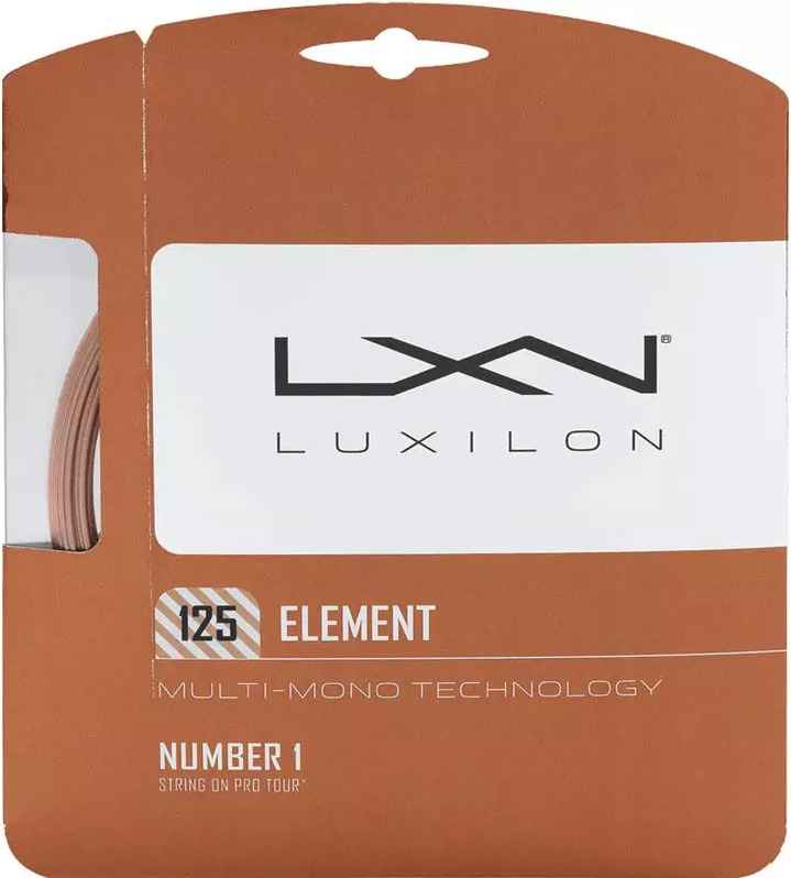 Luxilon Element 1.25 full