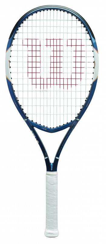 Wilson Ultra XP 110S front