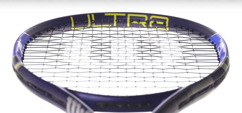 Wilson Ultra 100 head