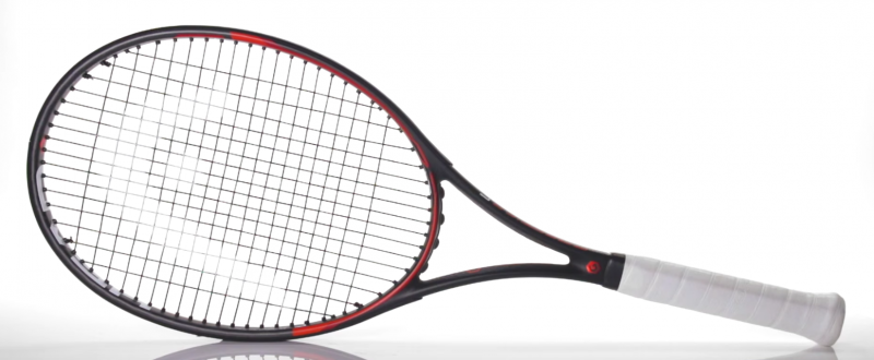 Head Graphene XT Prestige S full