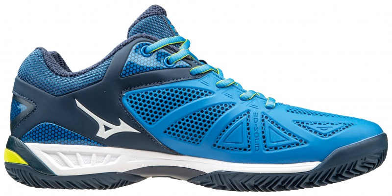 Mizuno Wave exceed Tour medial 2