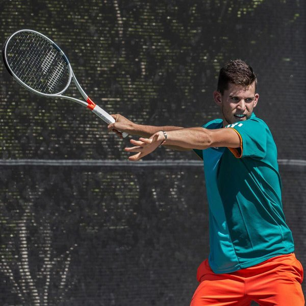 Babolat ProjectOne7 Dominic Thiem
