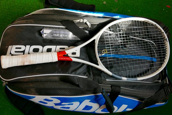 Babolat ProjectOne7 full