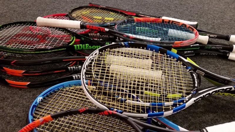 tennisracket kopen, waar moet je op letten? mijnracket nlTennisrackets #5