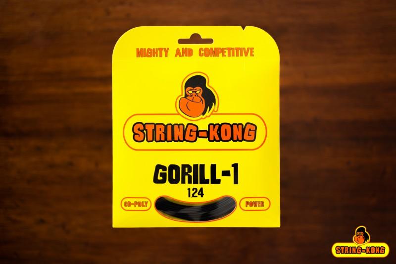 String-Kong Gorill-1 1.24 full front