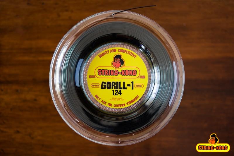 String-Kong Gorill-1 1.24 reel full