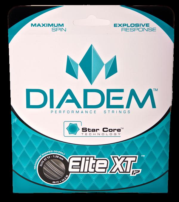 Diadem Elite XT 17 full front