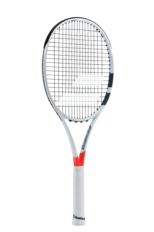 Babolat Pure Strike 16:19 2017 full frontal