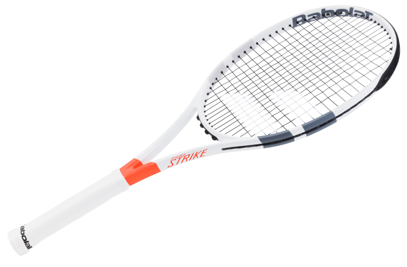 Babolat Pure Strike 16:19 2017 full side