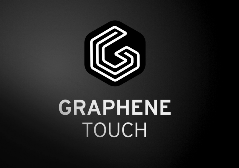 Head Graphene Touch logo