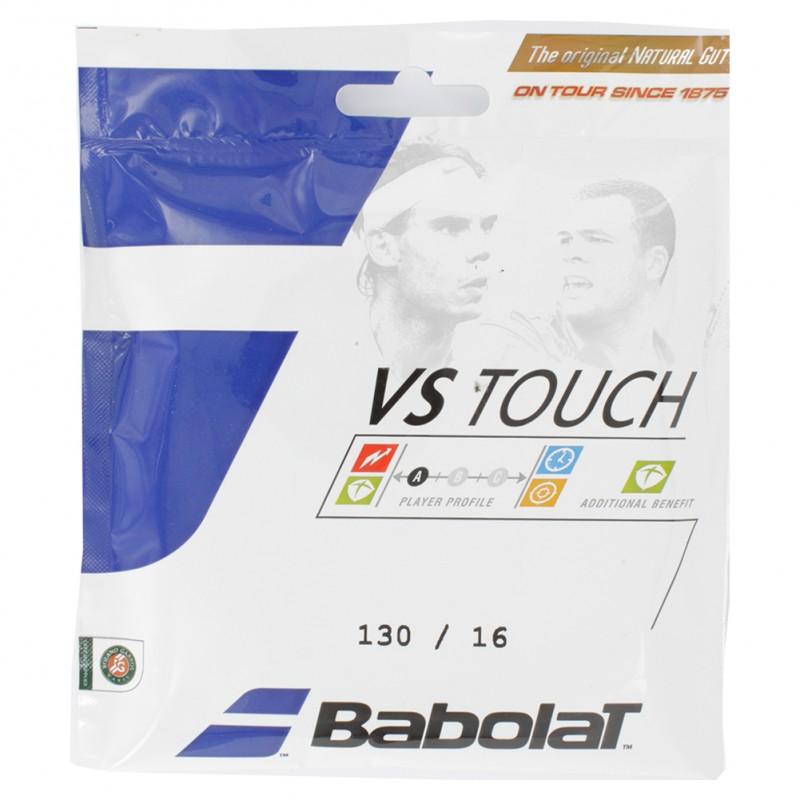 Babolat VS Touch 16 full
